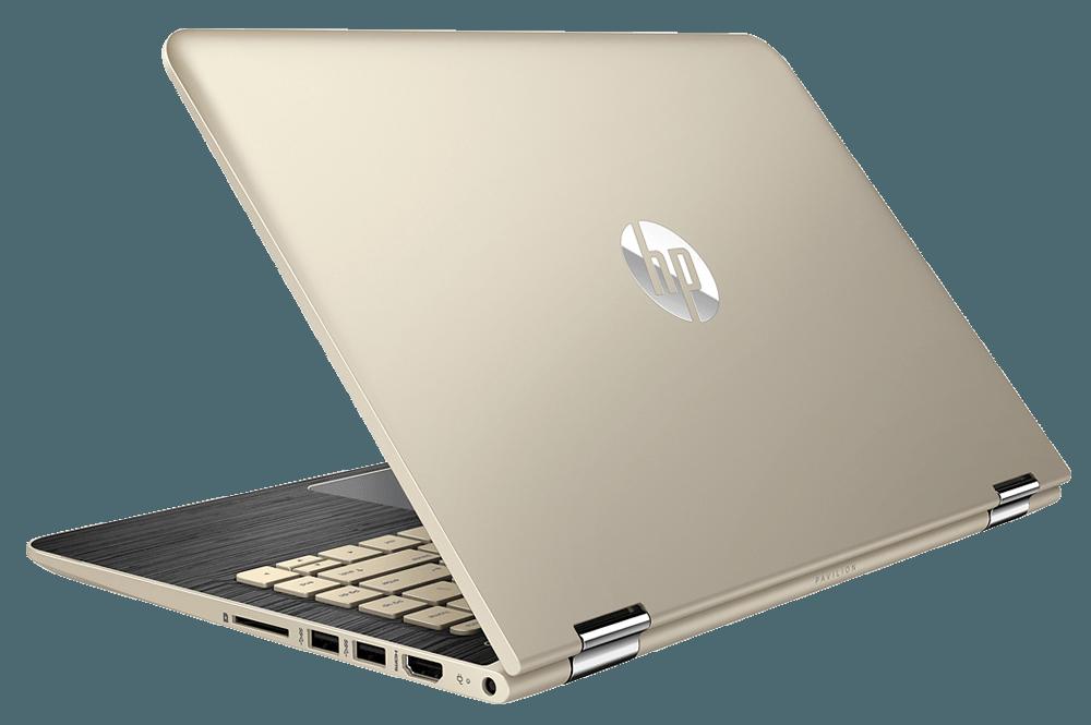 HP Pavilion x360 M3 Laptop Review | SellBroke Laptop Back Png