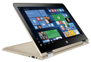 HP Pavilion X360 M3 Laptop Convertible
