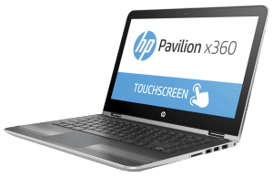 HP Pavilion X360 M3 Laptop Left Side