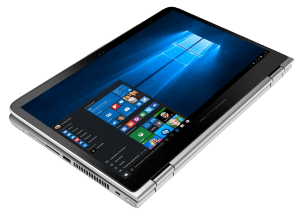 HP Pavilion X360 M3 Tablet