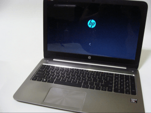 HP Sleekbook m6 k010dx Laptop Disassembly