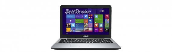 Asus X555LA Laptop Review