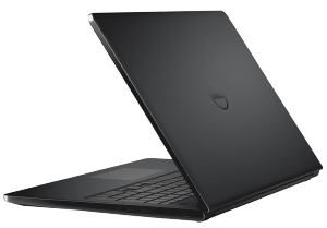 Dell Inspiron i3558 Laptop From Behind
