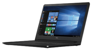 Dell Inspiron i3558 Laptop Left Side