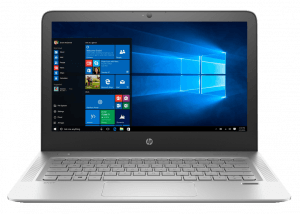 HP Laptop ENVY 13 d020ng Front