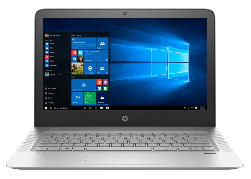 HP Envy 13t Ultrabook Review | SellBroke