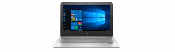 HP Envy 13t Ultrabook Review