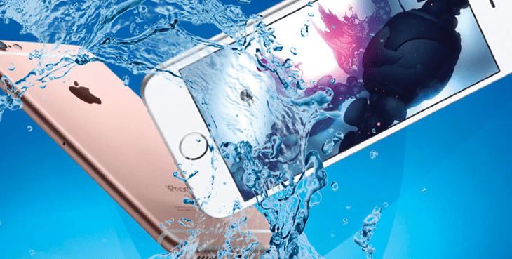 best service 7b54d bc8d9 How waterproof is the iPhone 7 ? | SellBroke