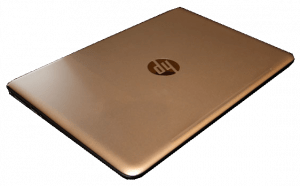 HP Laptop ENVY 13 d020ng Top