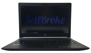 Sell Broke's Acer Laptop V17 Nitro
