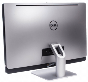 Dell XPS One 27 All-in-One PC Back