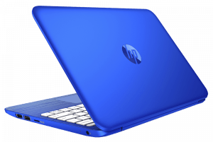 HP Laptop Stream 11 Back