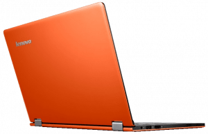 Lenovo Laptop Yoga 700 11-inch Back
