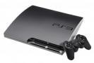 Sony PlayStation 3 Super Slim Gaming Console