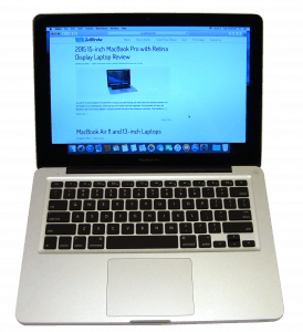 Macbook Pro A1278 13-inch Laptop