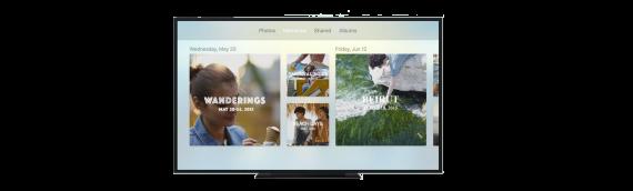 Apple Unveils New App in Apple TV