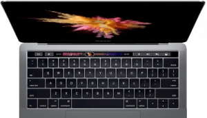 2016 Apple MacBook Pro Touch Bar
