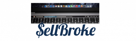 MacBook Pro Touch Bar Review