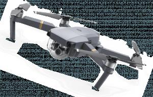 DJI's Mavic Pro Drone