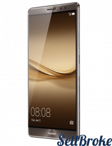 Huawei Mate 8 Mobile Phone