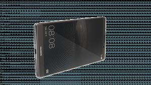Huawei Mate 8 Smartphone Sideways