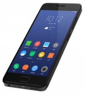 Lenovo Smartphone z2