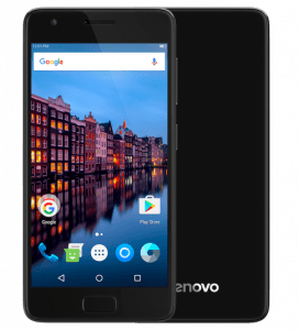 Lenovo Smartphone z2 Plus Black