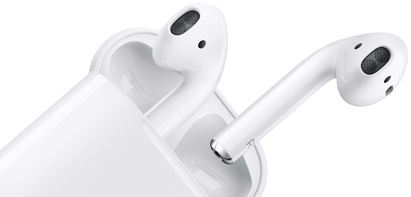 Apple's AirPods for the iPhone   SellBroke