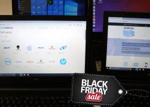 Dell Laptops Sell Black Friday