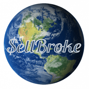 Earth SellBroke
