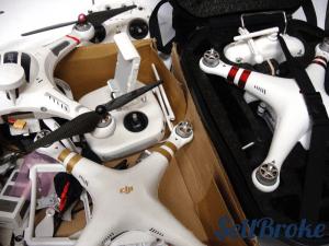 Sell Broken Drones