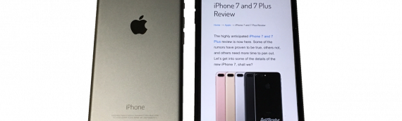 5 Things To Consider Before Buying The iPhone 7 or 7 Plus