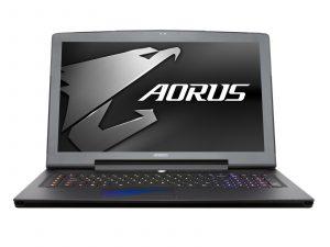 AORUS Gaming Laptops