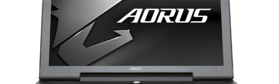 Gigabyte Aorus 15G 2021 with RTX 3070