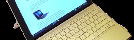 HP Elite Folio vs Surface Pro X: Choose Wisely