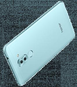 Huawei Honor 6X Smartphone Blue