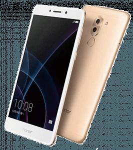 Huawei Honor 6X Smartphone Side