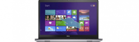 Dell Inspiron 17 5000 Series HD 17.3 Inch Laptop
