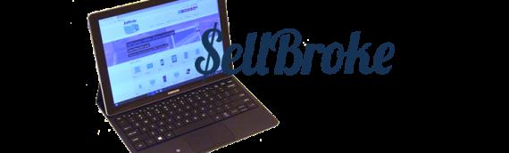 Samsung Galaxy Tab Pro S SM-W700 tablet