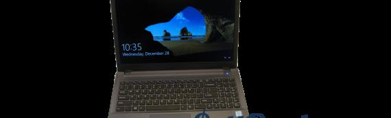 System76 Gazelle Pro Laptop
