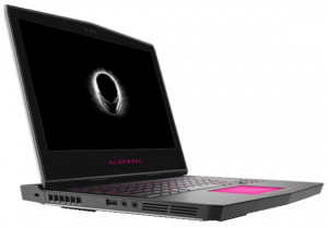 Alienware 13 R3 1060 Laptop Right Side