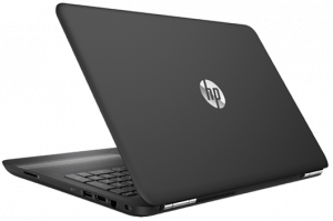 HP Pavillion 15T-BC200 Laptop Back