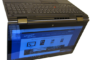 Lenovo ThinkPad Yoga 15 Laptop and Tablet from above