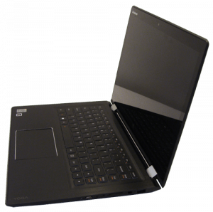 LENOVO Yoga 3 14 i5 Laptop Left Side