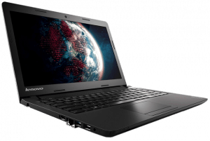 Lenovo IdeaPad 100S 14-inch Laptop Right Side
