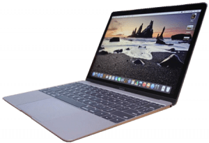 MacBook Pro 13-inch 2016 Apple Laptop Left Side