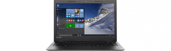 Lenovo IdeaPad 100S 14″ Laptop