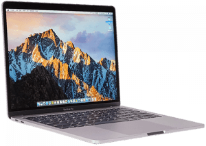 MacBook Pro 13-inch 2016 Apple Laptop Right Side