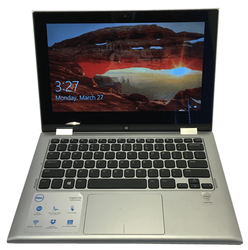 Dell Inspiron 11 3147 Series 2-in-1 Convertible Laptop