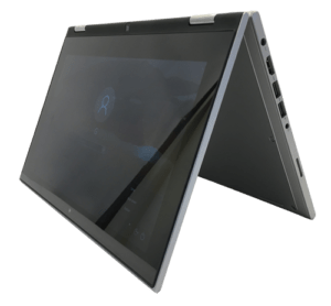 Dell Inspiron 11 3147 Laptop Tent Mode
